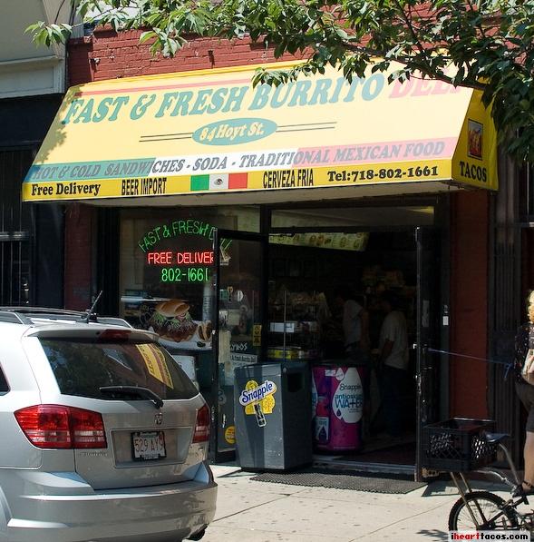 fast_fresh_store